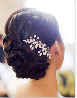 Bridal Hair