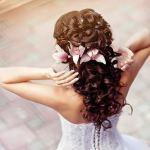 Romantic Curly Hair